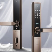 TCL K6D 智能指纹锁