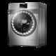Beverly 比佛利 B1GV100EY 滚筒洗衣机 10kg 银色 3712.25元包邮(返300元京豆后,可参加以旧换新)