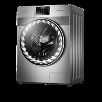 Beverly 比佛利 B1GV100EY 滚筒洗衣机 10kg 银色