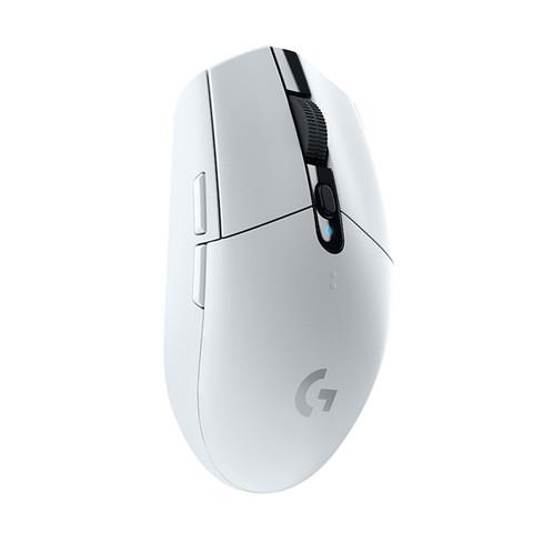Logitech 罗技 G304 LIGHTSPEED 无线鼠标 K/DA定制大鼠标垫礼盒