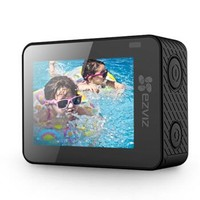 萤石(EZVIZ)S2运动相机 1080P高清 智能运动摄像机 直播迷你小相机  户外航拍潜水防抖相机 (蓝色)