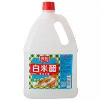 厨邦 白米醋食醋  1.75L *9件