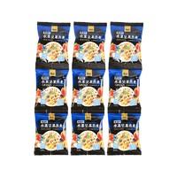 捷氏 水果坚果燕麦谷物脆 20g*5袋