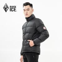 BLACK ICE 黑冰 F8111 男款户外鹅绒羽绒服 *2件 +凑单品