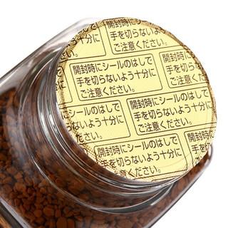 UCC 悠诗诗 117 中度烘焙 速溶咖啡粉 90g*4瓶