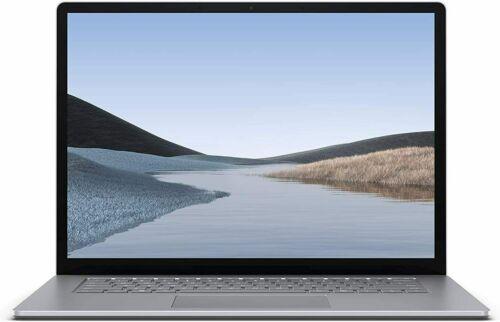 Microsoft 微软 Surface Laptop 3 13.5 英寸笔记本电脑(AMD Ryzen 5 、8GB、128GB)