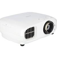EPSON 爱普生 EH-TW7100 投影机 3000流明 白色