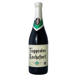 Rochefort 罗斯福 8号啤酒 750ml  *3件