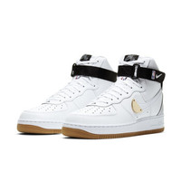 NIKE 耐克 CT2306 AIR FORCE 1 HIGH '07 LV8 男款运动鞋