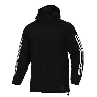 adidas 阿迪达斯 CY8624 男士运动棉服外套