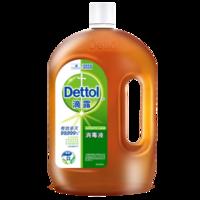 Dettol 滴露 消毒液 1.8L*2瓶