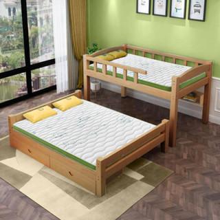 SLEEMON 喜临门 朵拉B 天然椰棕软硬两面床垫 180*200*8cm