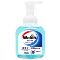 Walch 威露士 健康呵护 泡沫抑菌洗手液  300ml *2件