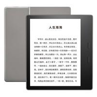 Amazon 亚马逊 Kindle Oasis(三代)电子书阅读器 8GB 非国行