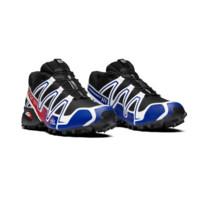SALOMON 萨洛蒙 SPEEDCROSS 3 ADV 412526 男/女款越野跑鞋 *2件