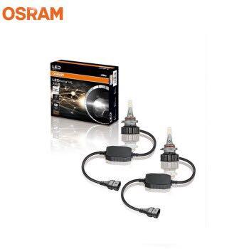 京东PLUS会员 : OSRAM 欧司朗 火影者 汽车LED大灯 1对装