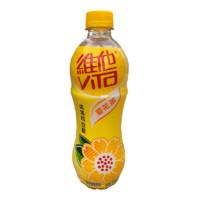 维他菊花茶500ml*12瓶整箱 维他奶菊花茶饮料