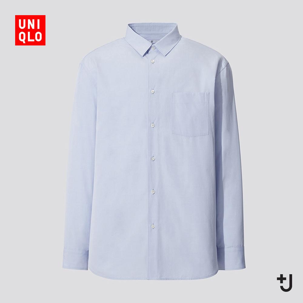 UNIQLO 优衣库 436733 男装衬衫