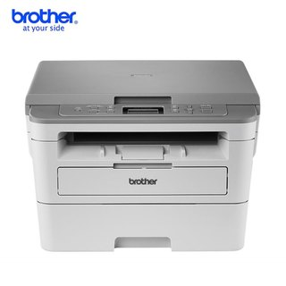 Brother 兄弟 DCP-B7520DW 黑白激光无线一体机