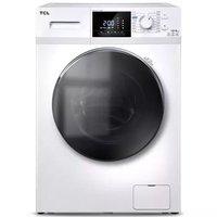 TCL XQG100-P300BD 洗烘一体滚筒洗衣机 10kg
