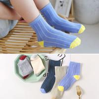 HUIZHI 绘志 儿童中筒袜 10双装