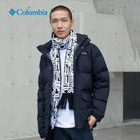 Columbia 哥伦比亚 WE0995010 男款羽绒服