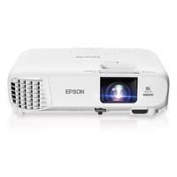 EPSON 爱普生 CB-E01E 商用投影机