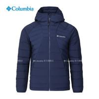 Columbia 哥伦比亚 WE1511464 男士保暖羽绒服