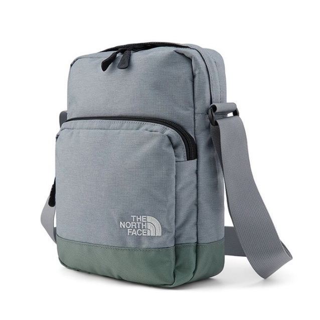 THE NORTH FACE 北面 2SAE/UBS 男女款单肩挎包