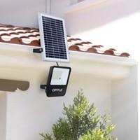 OPPLE 欧普照明 led太阳能户外庭院灯 24w