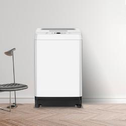 Panasonic 松下 XQB80-T8MTA 全自动波轮洗衣机 8kg 白色