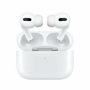 Apple 苹果 AirPods Pro 主动降噪 真无线耳机 无线充电盒