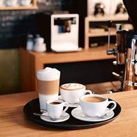 Melitta 美乐家 BellaCrema 全咖啡豆 1kg