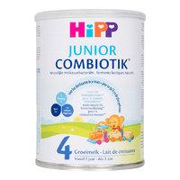 考拉海购黑卡会员:HiPP 喜宝 荷兰版有机益生菌奶粉 4段 800克/罐