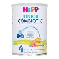 HiPP 喜宝 荷兰版有机益生菌奶粉 4段 800克/罐