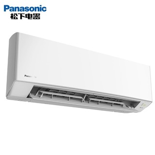 Panasonic 松下  E18KP30 变频冷暖 壁挂式空调 2匹