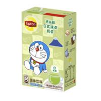 Lipton 立頓 絕品醇 日式抹茶 沖飲奶茶 40包 190g