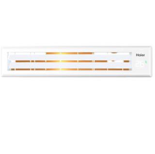 Haier 海尔 变频星系列 KFRD-72NW/34FDA22 中央空调 3匹 变频 白色