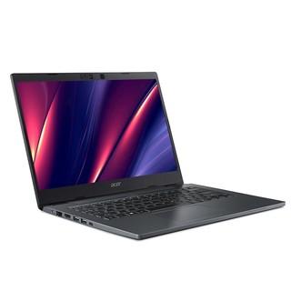 Acer 宏碁 墨舞系列 墨舞TMX40 14英寸 笔记本电脑 酷睿i5-1135G7 16GB 512GB SSD 核显 黑色