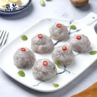 暖爱季:万景 香嫩虾滑 150g/袋 *7件