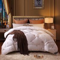 BEYOND 博洋家纺 100%羊毛被芯 150*210cm