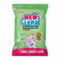 NEO CLEAN 天净 天然豆腐绿茶猫砂 2.5kg