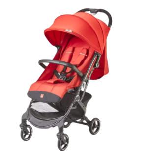 goodbaby 好孩子 D628 可折叠婴儿推车 红色