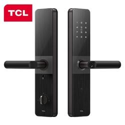 TCL K6V 智能锁 APP远程智控