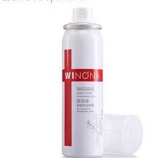 88VIP : WINONA 薇诺娜 舒敏保湿喷雾 50ml *4件