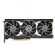 AMD  Radeon RX 6800 16GB 游戏显卡 5299元