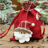 古墨间坊 圣诞装饰礼物袋 5款可选