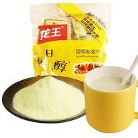 龙王 豆浆粉 原味 16包 *2件