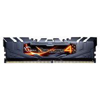 百亿补贴:G.SKILL 芝奇 Ripjaws 4 DDR4 3000MHz 台式机内存条 8GB