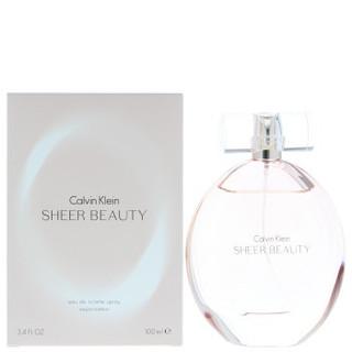 超值黑五 :  Calvin Klein 绝色魅影(粉色魅影)香水 EDT 100ml